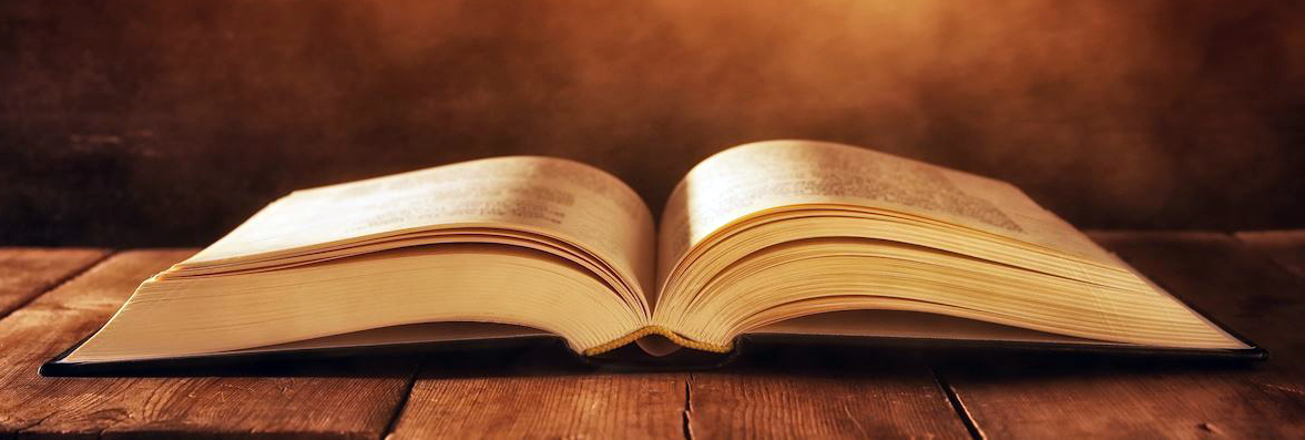 Bible Commentary: Foreword